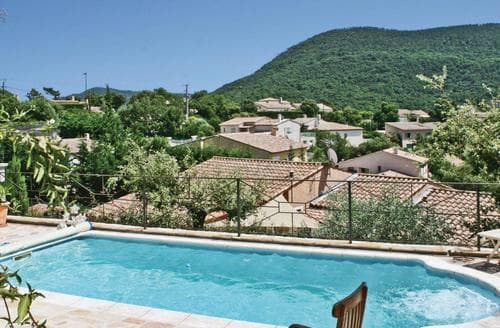 Last Minute Cottages - Les Adrets de l'Esterel