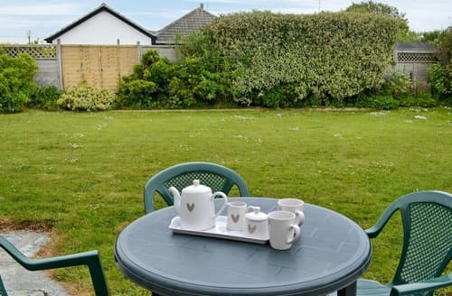 Last Minute Cottages - Stunning Bude Cottage S100980
