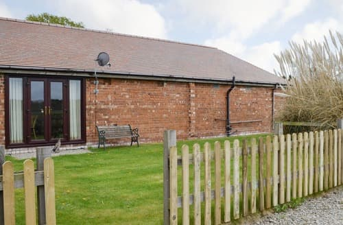 Dog Friendly Cottages - Sycamore Cottage