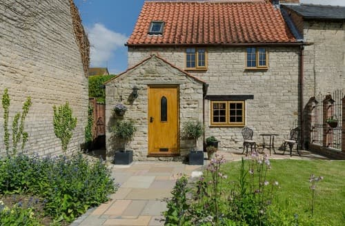 Last Minute Cottages - Adorable Grantham Cottage S100971