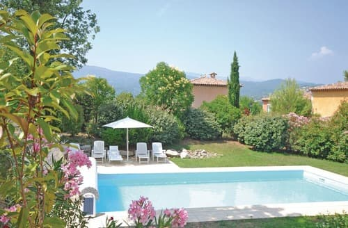 Last Minute Cottages - Fayence