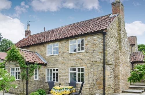 Dog Friendly Cottages - Sunny Cottage