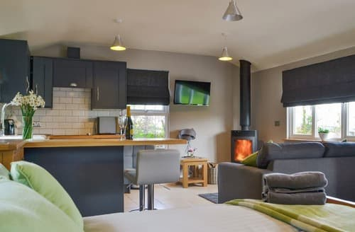 Last Minute Cottages - Lovely Penrith Cottage S101056