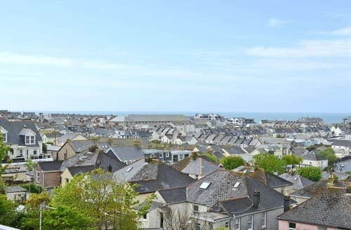 Last Minute Cottages - Adorable Newquay Apartment S100984