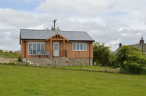 Last Minute Cottages - Quaint Hexham Cottage S104232