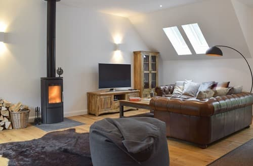 Last Minute Cottages - Excellent Pitlochry Cottage S100989