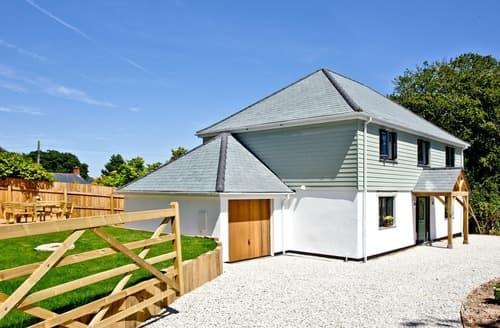 Last Minute Cottages - Adorable Duporth Cottage S132982