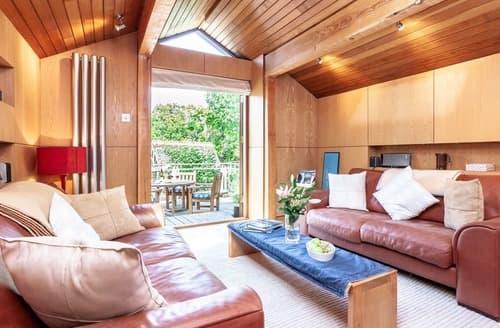 Last Minute Cottages - Excellent Brixham Cottage S132959