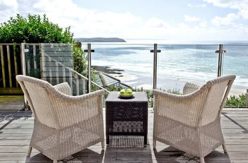 Last Minute Cottages - Gorgeous Woolacombe Cottage S132883