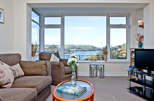 Last Minute Cottages - Captivating Kingswear Cottage S132874