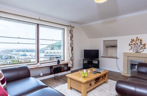 Last Minute Cottages - Superb Mevagissey Apartment S132770