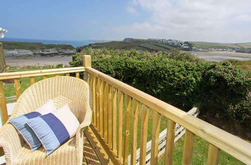 Last Minute Cottages - Wonderful Newquay Cottage S132727