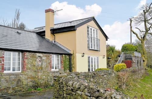 Last Minute Cottages - Meadow Croft