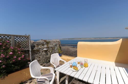 Last Minute Cottages - Charming Appledore Cottage S132691