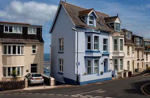 Last Minute Cottages - Exquisite Brixham Cottage S132680