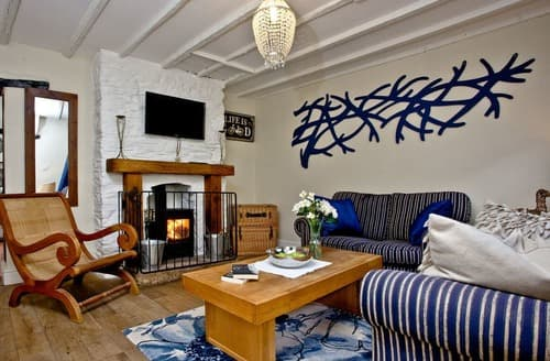 Last Minute Cottages - Stunning Millbrook Cottage S132598