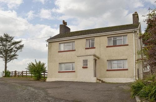 Big Cottages - Inviting Llanelli Cottage S21737