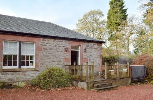Last Minute Cottages - Rose Cottage - SRRG