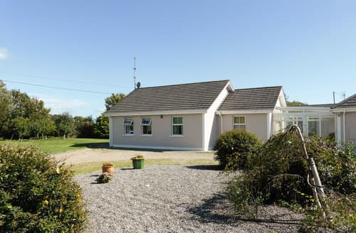 Last Minute Cottages - Bridgetown Nr Kilmore Quay