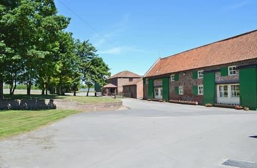 Last Minute Cottages - Tasteful Flamborough Cottage S105351