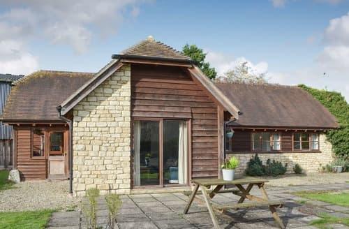 Last Minute Cottages - Tasteful Shaftesbury Cottage S19839