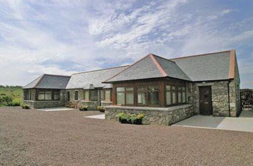 Last Minute Cottages - Splendid Newton Stewart Cottage S23676