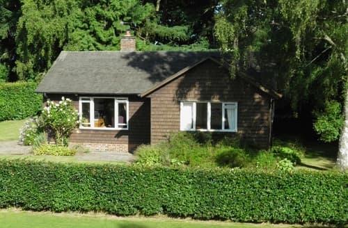 Last Minute Cottages - Superb Blairgowrie Cottage S43461