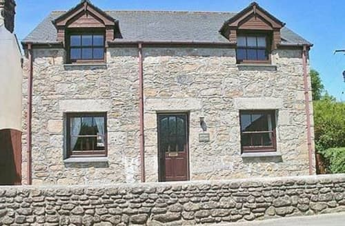 Last Minute Cottages - Stunning Sennen Cottage S21297
