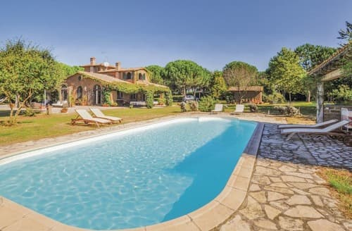 Last Minute Cottages - Casale lo Stallino