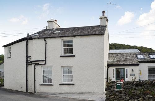 Last Minute Cottages - Kentmere Cottage