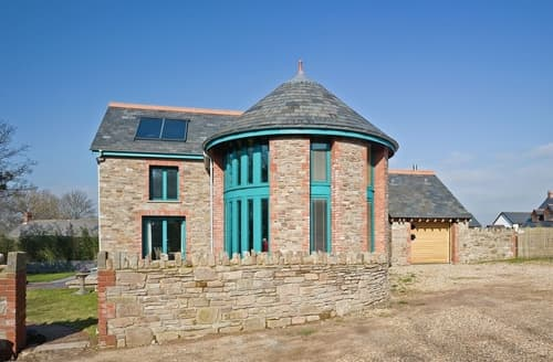 Big Cottages - Stunning Brecon Cottage S24575