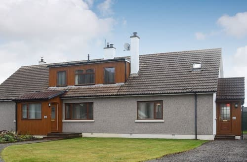 Last Minute Cottages - Luxury Inverness Cottage S129107