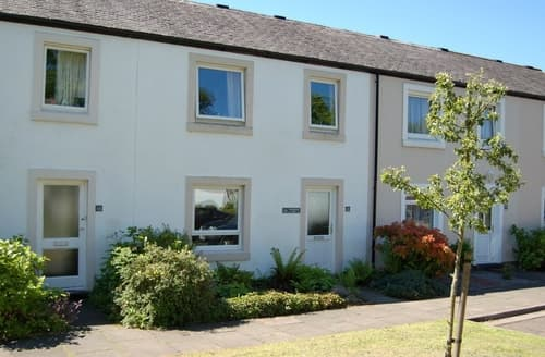 Last Minute Cottages - Brundholme Glen
