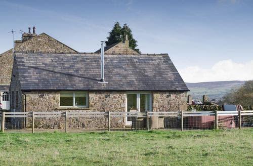 Last Minute Cottages - Whistle Cottage