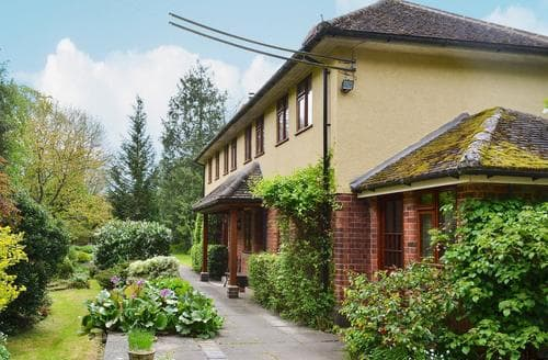 Big Cottages - Attractive Ross On Wye Cottage S81138
