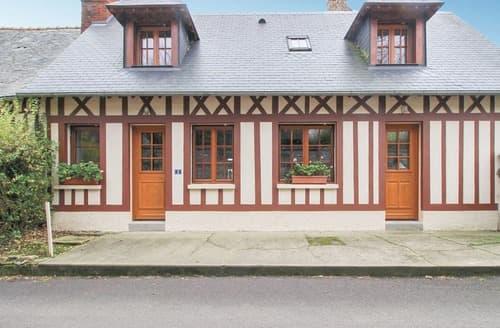 Last Minute Cottages - La Tranquillite