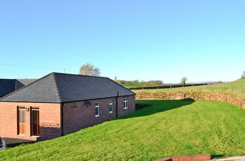 Last Minute Cottages - Excellent Dumfries Cottage S73849