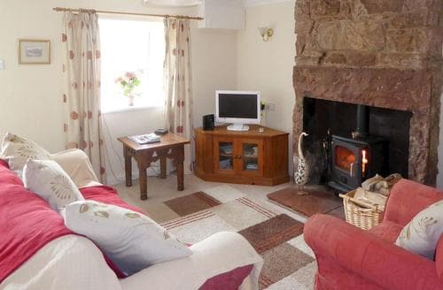 Last Minute Cottages - Blake Fell Cottage