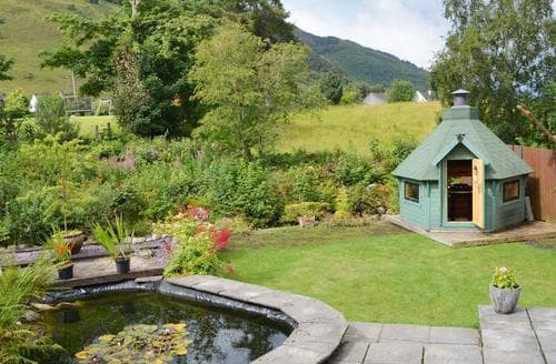Last Minute Cottages - Attractive Glencoe Cottage S85349