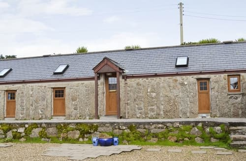 Last Minute Cottages - Inviting Sennen Cottage S21298