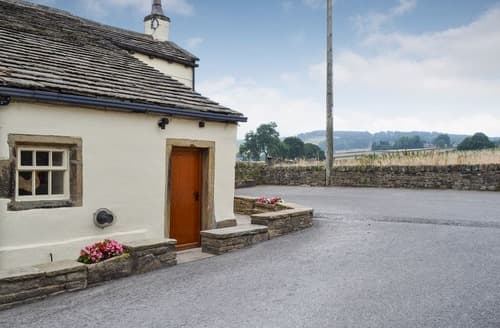 Last Minute Cottages - Far Barsey Cottage