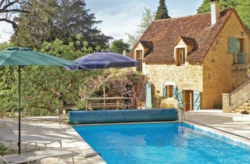 Last Minute Cottages - Le Grand If
