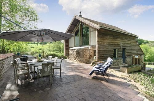 Last Minute Cottages - Wonderful Coleford Cottage S80140