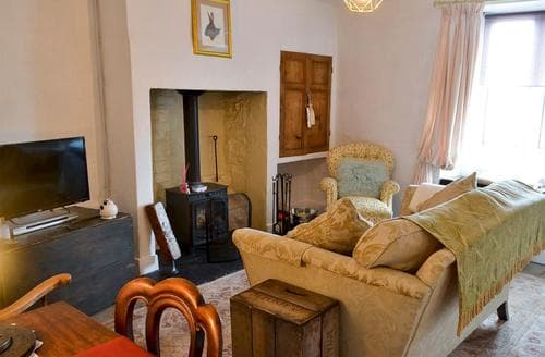 Last Minute Cottages - White Nettle Cottage