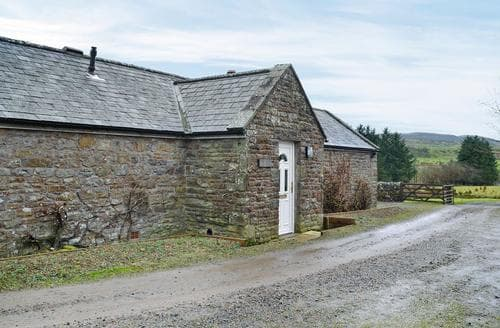 Last Minute Cottages - Splendid Haltwhistle Cottage S75166
