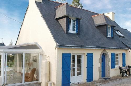 Last Minute Cottages - Mur de Bretagne