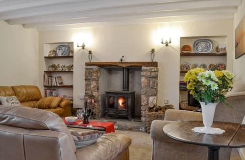 Last Minute Cottages - Delightful Rhossilli Cottage S129308