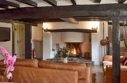 Last Minute Cottages - Ghyll Cottage