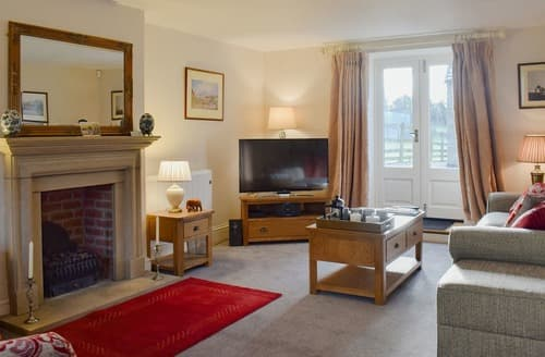 Dog Friendly Cottages - Lark Rise
