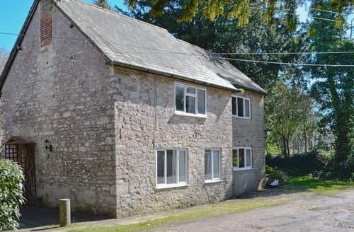 Last Minute Cottages - Inviting Dorchester Cottage S19787